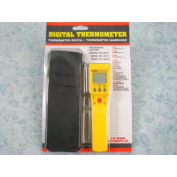 Sperry Digital Thermometer, STK-3016T, -50°-1300°C Thermometers