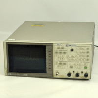 HP / Agilent - 8702B No options | Agilent/HP 8702B Lightwave Component Analyzer (LCA)