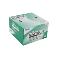 Kimtech Science™ 34155 Kimwipes™ Professional Professional Delicate Task Wipers, 1-Ply Other Lab & Scientific