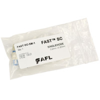 AFL - FAST-SC-SM-1 | FASTConnect Field Installable Connectors, FAST SC Singlemode, 0.9mm / 0.25mm