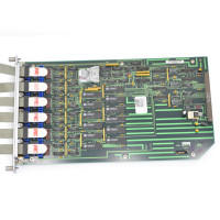 HP/Agilent Pattern Generator Module (extension card), 16521 Logic Analyzers