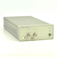 HP / Agilent 83434A 10 Gb/s Lightwave Receiver