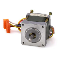 AMP 5015-858 NEMA15 Step Bi-Polar Stepper Motor Motorized Positioning