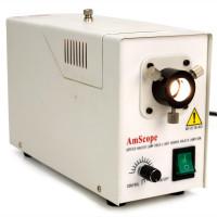 AmScope HL250-AY 150W Microscope Illuminator Lighting