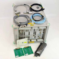 Anritsu W-CDMA Signalling Tester, MD8480B (Multiple Modules & ISDN) Cellular Test Equipment