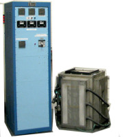 Applied Test Systems ATS 3410 Vertical 3-zone  1540C Furnace w/Temp Control Ovens & Furnaces