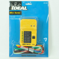 Ideal/Sperry Wire Sorter, Cable Identifier #61-530