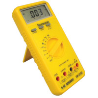 A.W. Sperry - DM-8200 | A.W. Sperry DM-8200 Autorange Digital Meter/Multimeter (New)