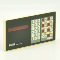 Burr-Brown TM25-300HT Microterminal Controllers