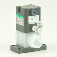 CKD AMD312-15BUP-04B Air-Operated Valve