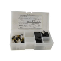 Corning Cable Systems 95-050-41-Z UniCam® High-Performance Connector, SC, Organizer Pack  Fiber Optic Supply