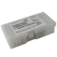 Corning Cable Systems OSNP-SCA-250-Z OptiSnap® Connector, SC Organizer Pack, Single-mode (OS2) APC Fiber Optic Supply
