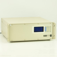 DiCon Fiberoptics - GP700M | Dicon GP700M Mainframe (4U) Fiber Optic Switch w/Rear Optical Panel