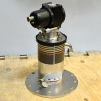 Ebara FS-8 Cryo Vacuum Pump w/16 inch Flange Vacuum Pumps
