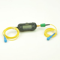 EigenLight 420 WDM Fiber Optic Power Monitor Meters