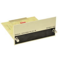 Elgar 400SR Signal Routing Plug-In Power Supplies