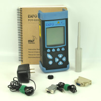 EXFO FOT-922 MaxTester Automated Loss Test Set Singlemode 1550/1625nm Optical Loss Test Sets