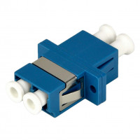 FiberTool - FAPD55ACL | FiberTool LC/UPC Duplex SM Mating Sleeve/Adapter