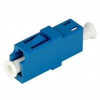 FiberTool - FAPS55PCE | FiberTool LC/UPC Simplex SM Mating Sleeve/Adapter