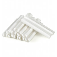 FiberTool Splice Protection Sleeves for up to 12-Fiber Ribbon, 12 Count Splice Protection Sleeves