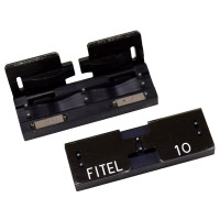 Fitel 10 Fiber Holders for S182A Splicers Fiber Holders