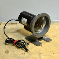 Franklin Electric - 1201006408 | Franklin Electric Motor, model 1201006408, Good Condition
