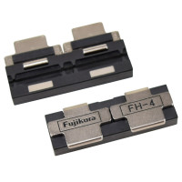 Fujikura FH-4 Fiber Holders for FSM-30R and FSM-40R Splicers Fiber Holders
