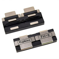 Fujikura FH-8 Fiber Holders for FSM-30R and FSM-40R Splicers Fiber Holders