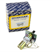 Guardian Electric Tubular Solenoid  LT4X12-C-12 VDC Parts & Components