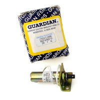 Guardian Electric  -   A420-064820-00398 |  NEW-Surplus Guardian Electric Tubular Solenoid   LT4X12-C-24 VDC A420-064820-00398