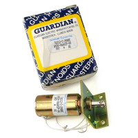 Guardian Electric Tubular Solenoid T6X12-C-24 VDC Parts & Components