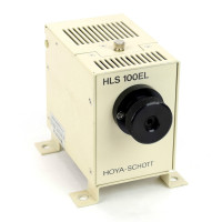 - HLS 100EL | Hoya-Schott HLS 100EL Miniature Light Source