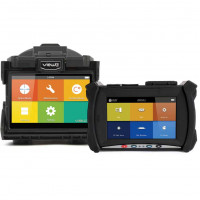INNO Instrument - View 3, Mini2 | Inno View 3 Clad Fusion Splicer with Mini2 1310/1550 32/30db OTDR Bundle