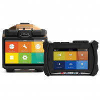 INNO Instrument - View 5, Mini2 | Inno View 5 Core Fusion Splicer with Mini2 1310/1550 32/30db OTDR Bundle