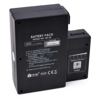 Battery Pack for  INNO IFS-10 & View 7 Fusion Splicers, LBT-20 / LBT-30Battery & Chargers