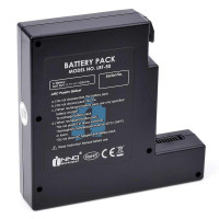 INNO Instrument - LBT-50 | Battery Pack for INNO IFS-15H & View 3/5 Fusion Splicers, LBT-40 / LBT-50
