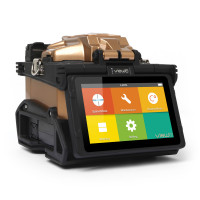 INNO View 1 Fusion Splicer, Clad-Alignment (3-yr Warranty) Fusion Splicing