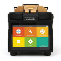 INNO View 12R Fusion Splicer, Ribbon (3-yr Warranty) Fusion Splicing