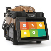 INNO Instrument - View 7 | INNO View 7 Fusion Splicer, Core-Alignment
