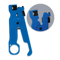 Jonard Tools - CSR-1575 | Jonard CSR-1575 Cable Slit & Ring Tool