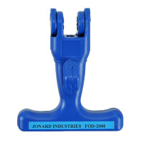 Jonard FOD-2000 Fiber Optic Drop Cable Slitter Hand Tools