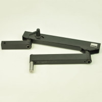 Leica  312610 Flex-Arm Microscope Stand Stands