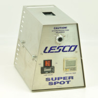 Lesco Super Spot 100 Ultraviolet Light Spot Curing System Spot Curing UV Light Sources