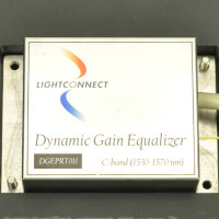 LightConnect Dynamic Gain Equalizer DGEPRT011