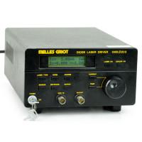 Melles Griot Precision Diode Laser Driver Model 06DLD203