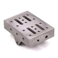 Newport - 34 | Newport 34 Rotatable Platform, Variable Angle Mount