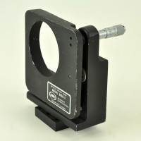 Newport NRC 600A-3 Optical Mount Assembly