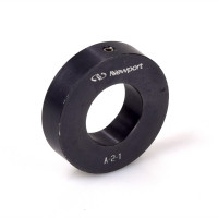 Newport A-2-1 Optical Mount Adapter, 50.8 mm to 25..4 mm, 2 to 1 Inch Optical Mounts