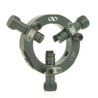 Newport  Universal Fixed Lens Holder Mount AC-1 Optical Mounts