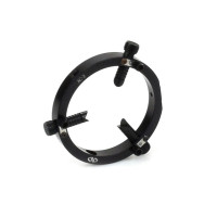 Newport AC-3 Aluminum Universal Adjustable Fixed Lens Holder/Mount Optical Mounts